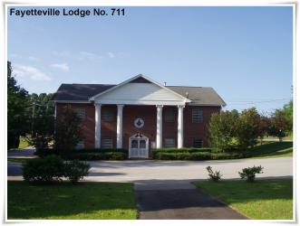 711 Fayetteville