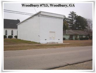 713 Woodbury
