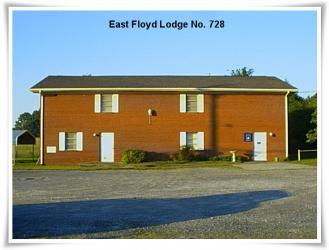 728 East Floyd