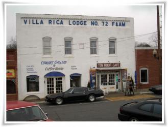 72 Villa Rica