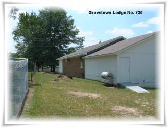 730 Grovetown