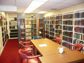 Library Photos 06