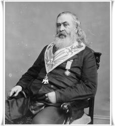 albert pike 1850