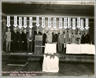 imperial conclave atlanta may 19525