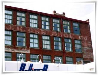 j.k. orr building