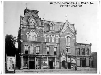 old cherokee lodge 3
