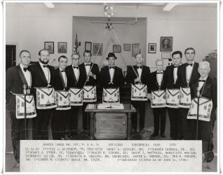 sardis officers 1970 2